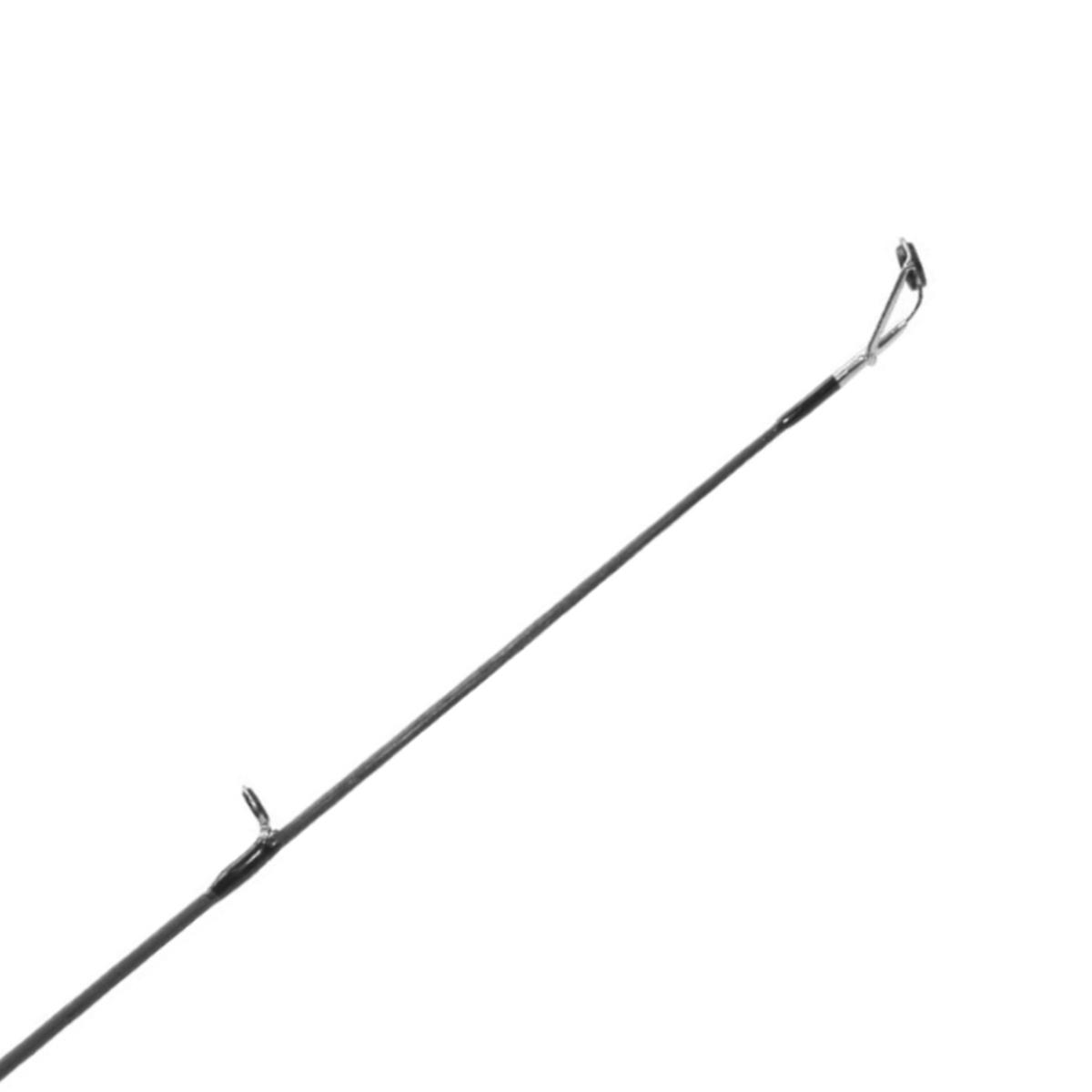 Vara Marine Evocarbon 561 (1,68m) 15-30lb p/ Carretilha Inteiriça  - Pesca Adventure