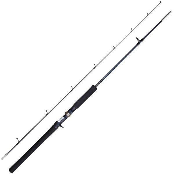 Vara Marine Sports Sensor 602 1,83m 10-25lb  Para Carretilha Duas partes  - Pesca Adventure