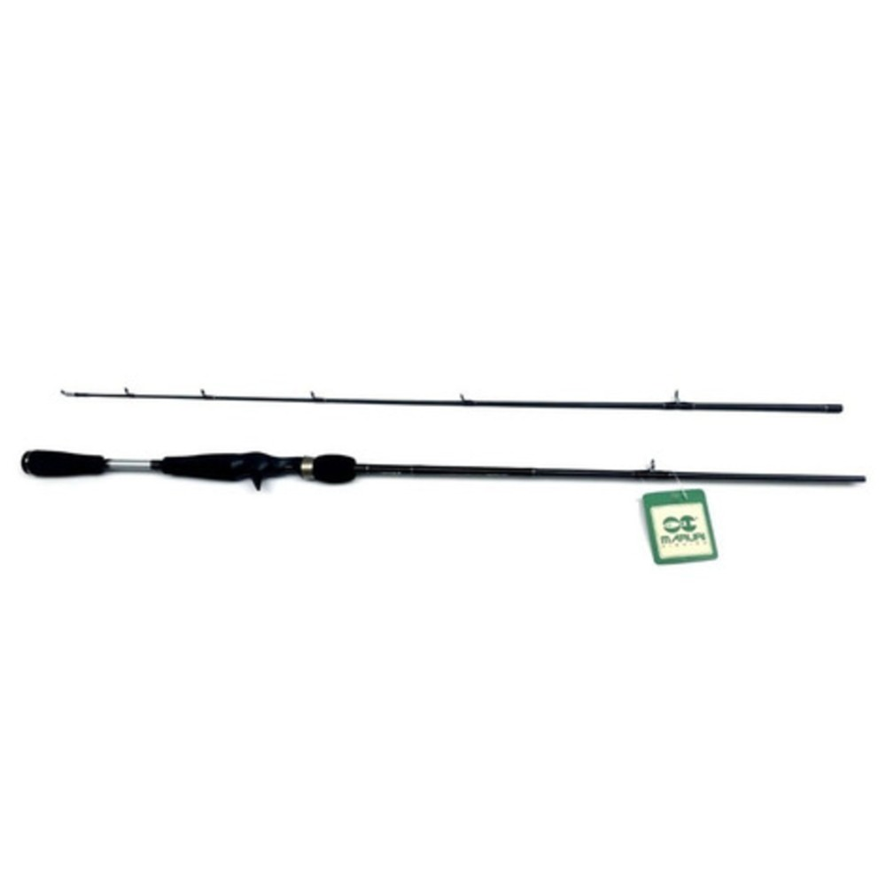Vara Maruri Patin V2 C602H (1,83m) 15-25lb Para Carretilha  - Pesca Adventure