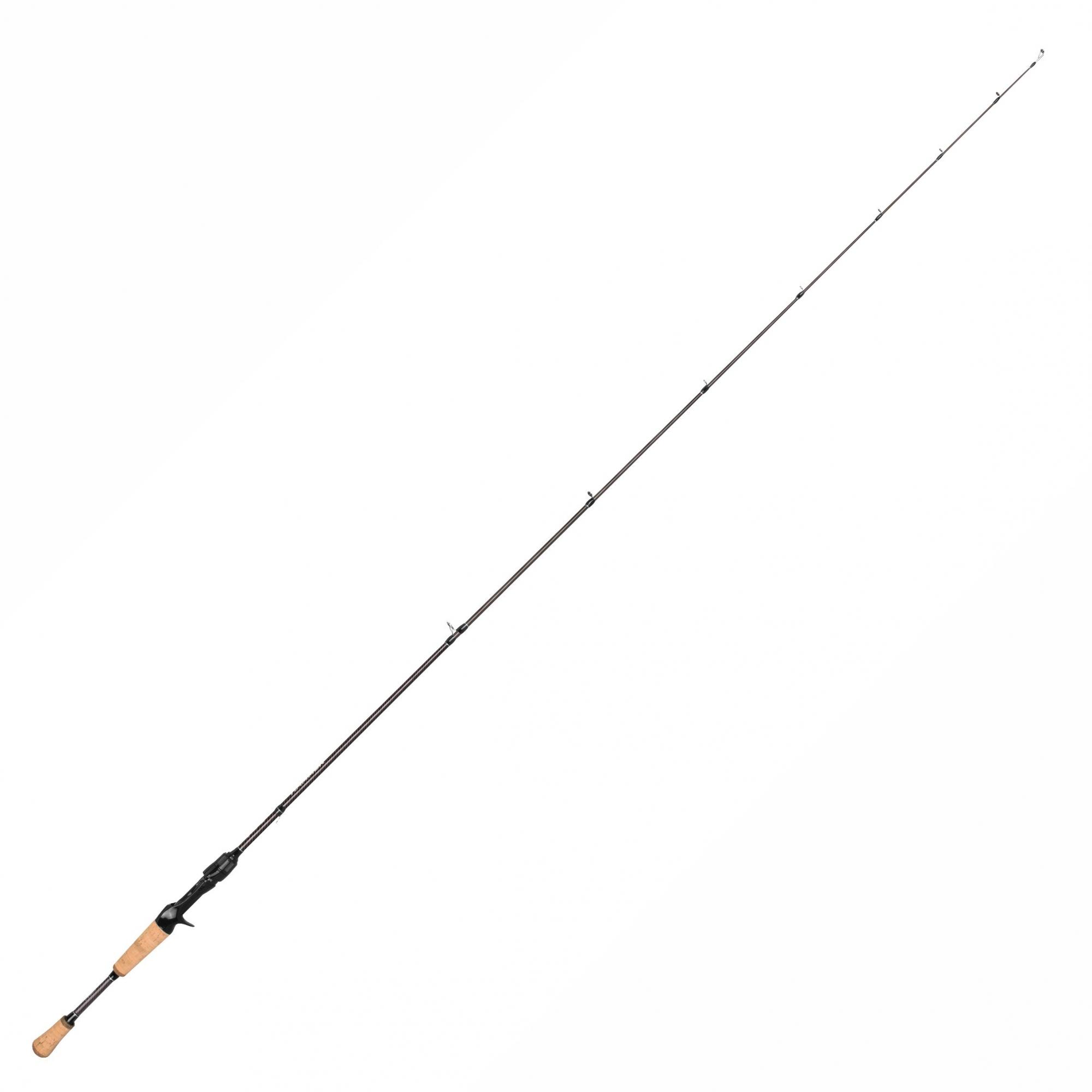 Vara Saint Hammer 581 1,73m 4-12LB p/ Carretilha   - Pesca Adventure