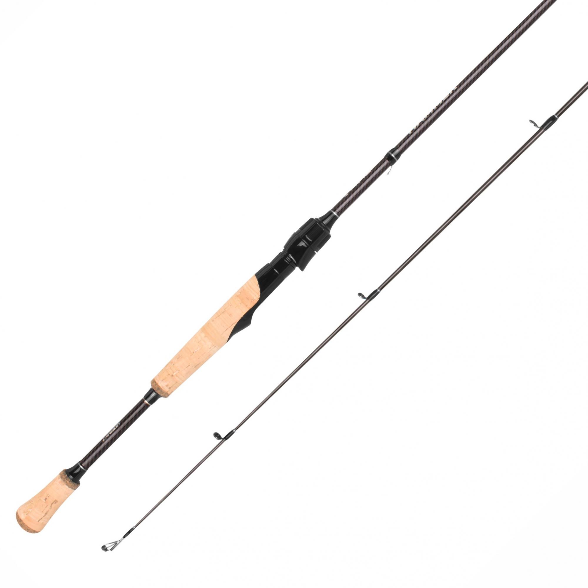 Vara Saint Hammer 581 1,73m 7-17LB p/ Molinete  - Pesca Adventure