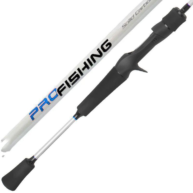 Vara Saint Pro Fishing 601 (1,83m) 7-17lb p/ Carretilha