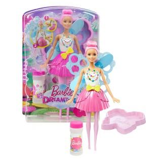 Barbie Dreamtopia Reino dos Doces