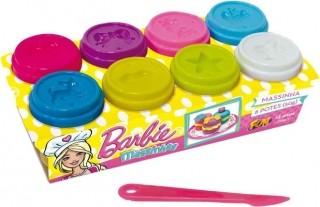 Barbie massinha