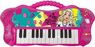 Barbie- Teclado Fabuloso