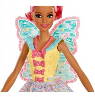 Boneca Barbie - Dreamtopia Fada