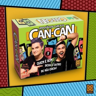 Can-Can Irmãos Neto