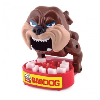 Mini Bad Dog