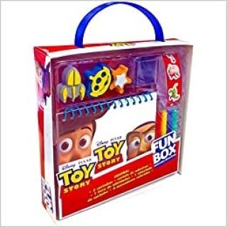 Toy Story- Fun Box caixinha divertida