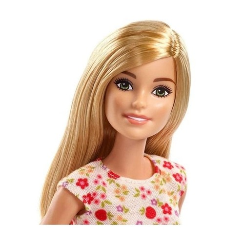 Barbie- Agricultora de maçãs