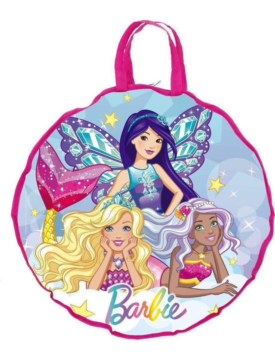 Barraca Infantil Barbie - Mundo dos Sonhos