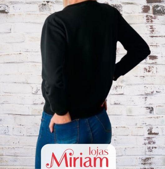 KIT 5 Blusas Moleton Feminina E Masculina Liquida Inverno 2020