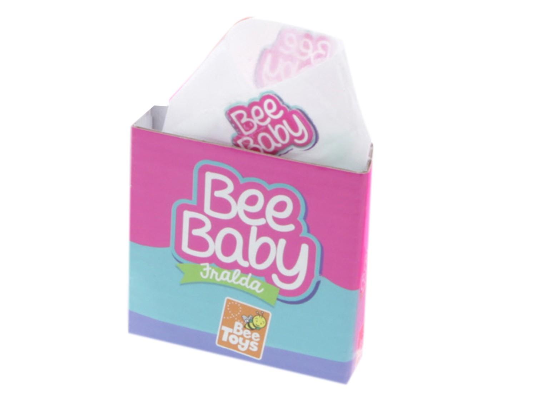 Boneca Bee Baby Closet