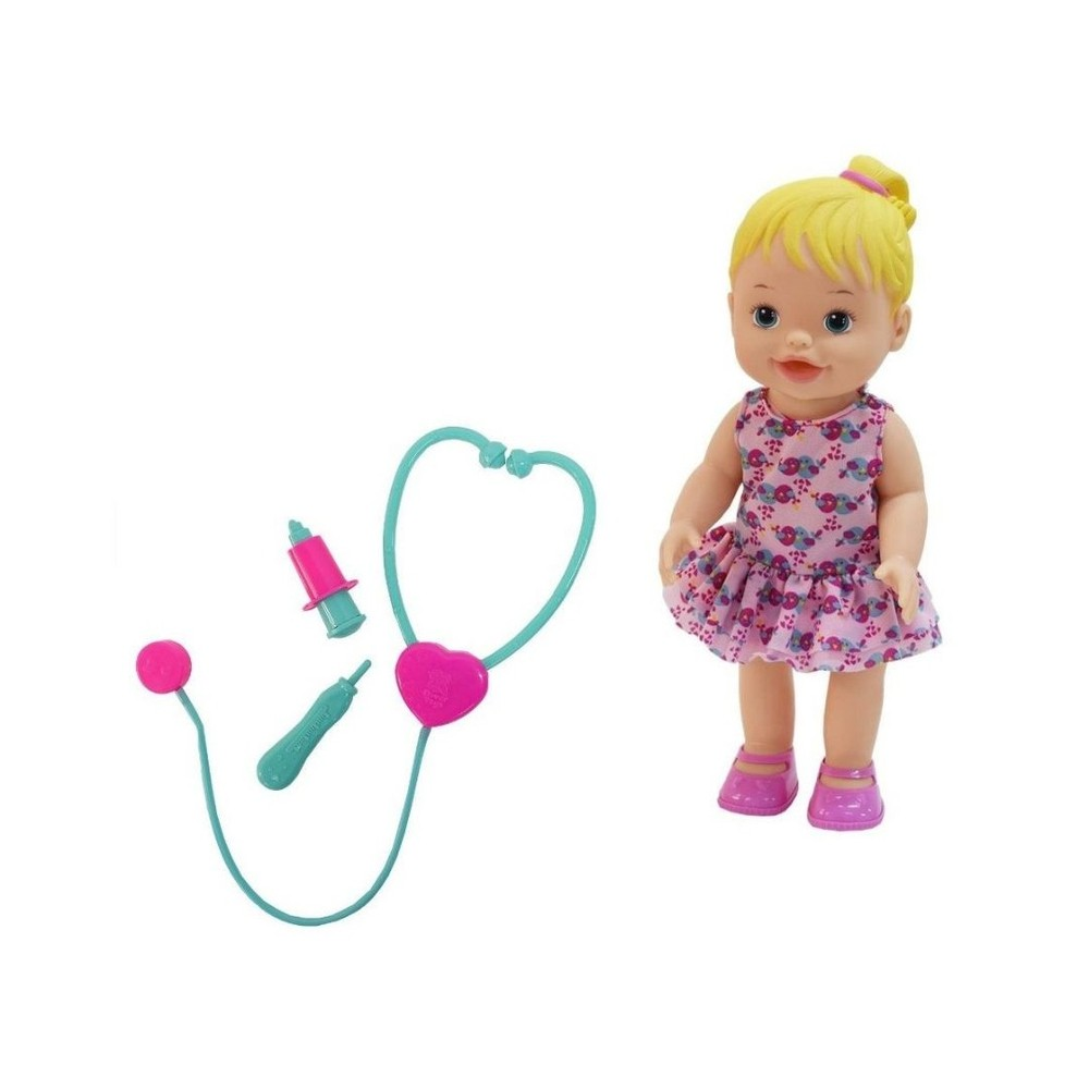 Boneca my little  Doutora