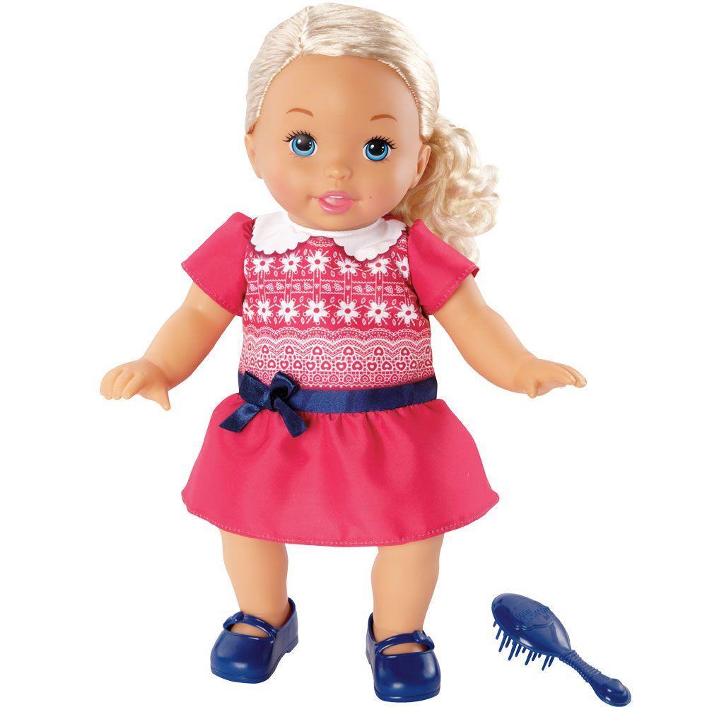 Little Mommy - Doce Bebê