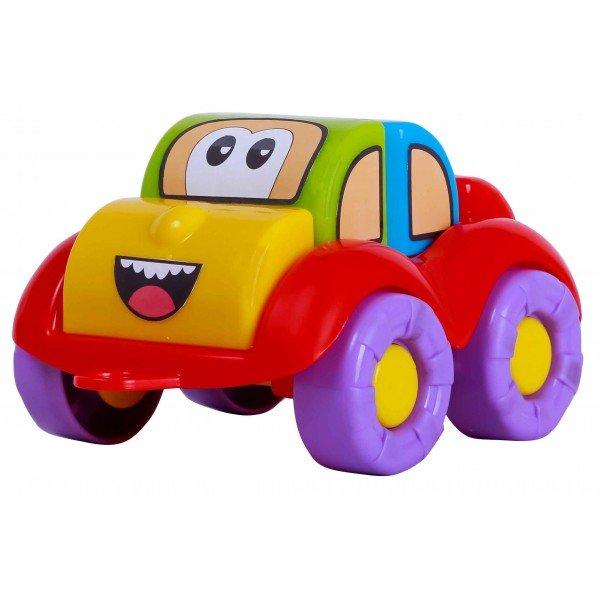 M-Bricks Cars - 52 Peças