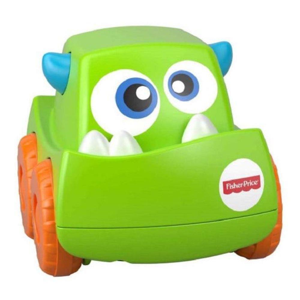 Mini Monster Truck - Fisher Price