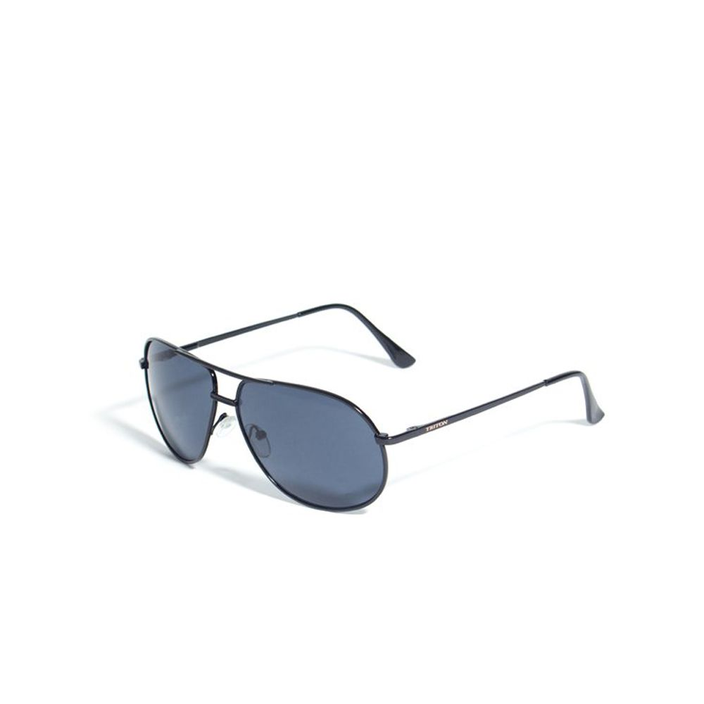 Óculos de Sol Triton Eyewear Aviador A1451 Preto