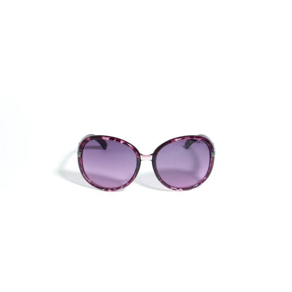 Óculos de Sol Triton Roxo Transparente P10543
