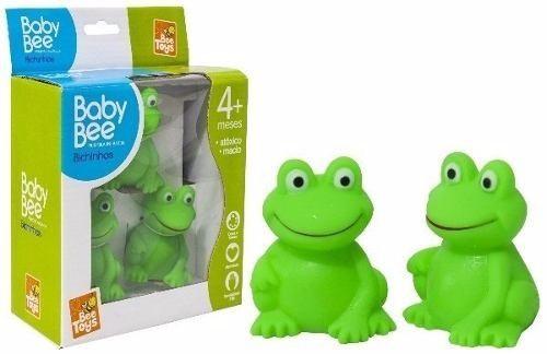 Patinho Filhotes - Baby Bee Toys