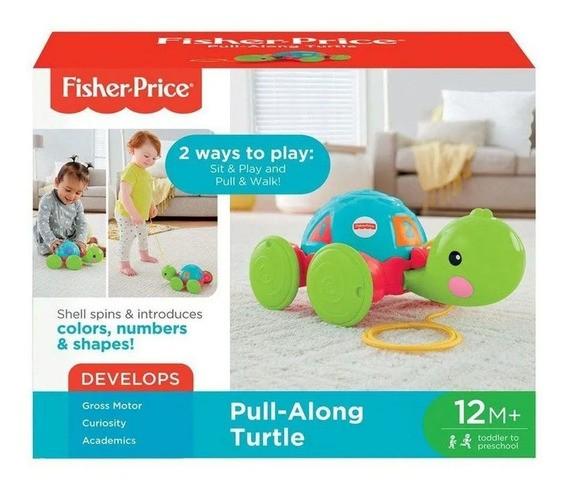 Puxe a tartaruga