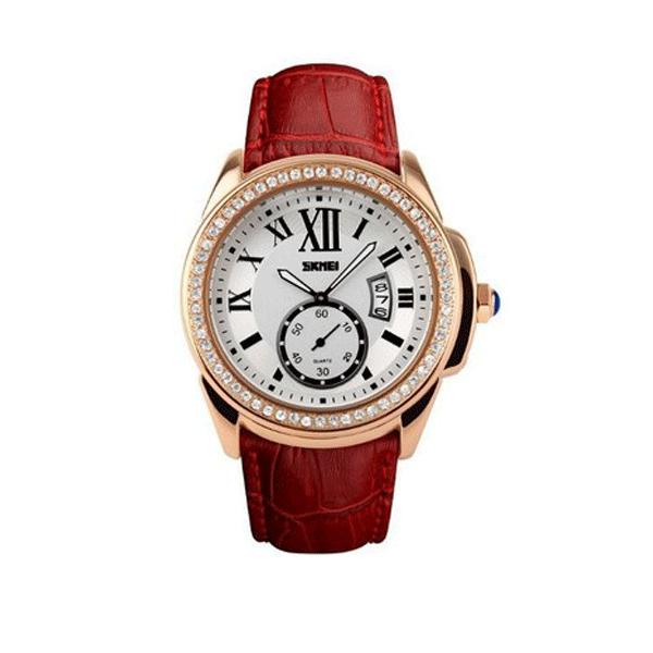 edb90579762 Relógio Skmei Analógico 1147 VM (3501) - Lojas Miriam