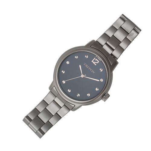 acebff1b92a Relógio Triton LINHA SOCIAL MTX284 - Lojas Miriam