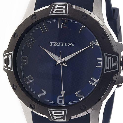 7a3d2d9c474 Relógio Triton LINHA SPORT MTX261 - Lojas Miriam