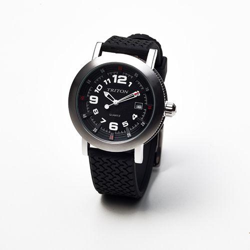 ab1ffffe4a4 Relógio Triton LINHA URBAN MTX125 - Lojas Miriam