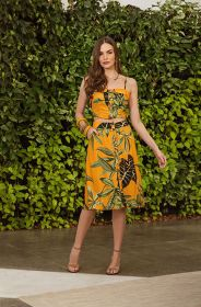 417e46954a vestido vestido longo estampado - Busca na VANKOKE - Moda Feminina ...