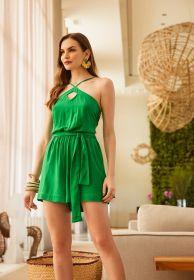 db12817c6 Macacão - VANKOKE - Moda Feminina - Vestidos
