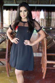 eea03559d vestidos - - De R 0