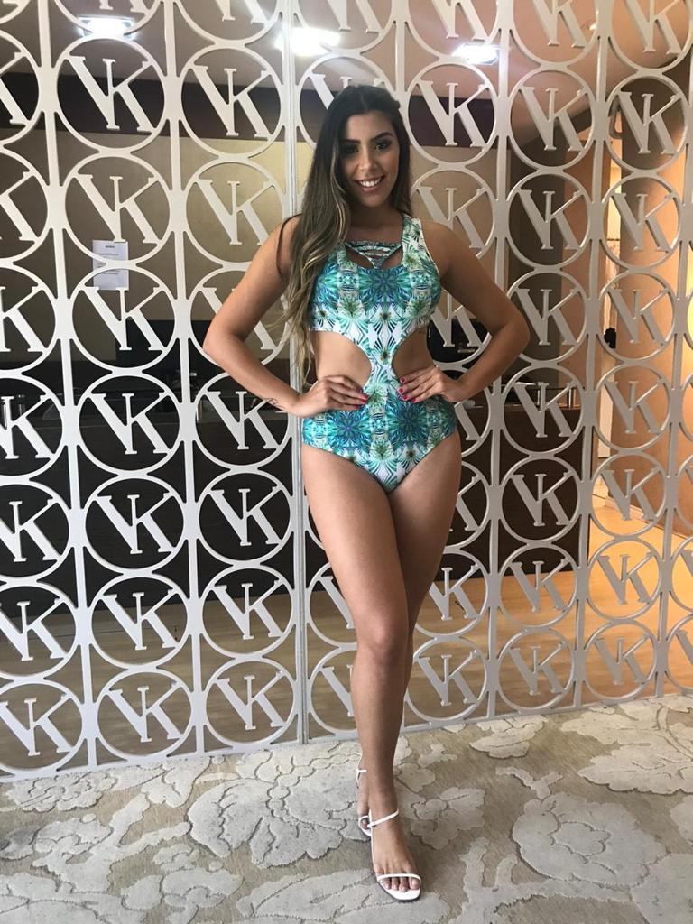 Body Resort Amarelo
