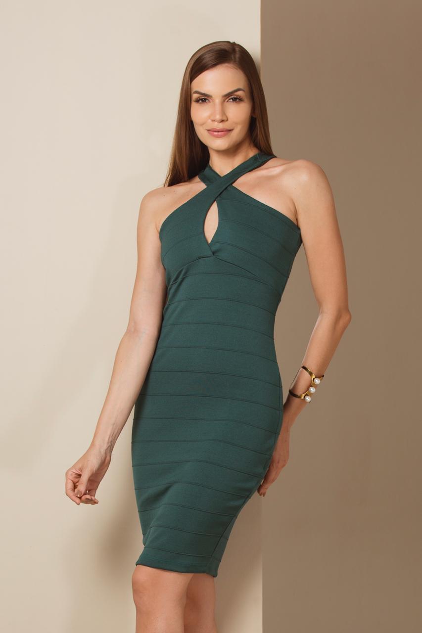e6f85c21c Vestido Curto - VANKOKE - Moda Feminina - Vestidos, Blusas, Saias ...