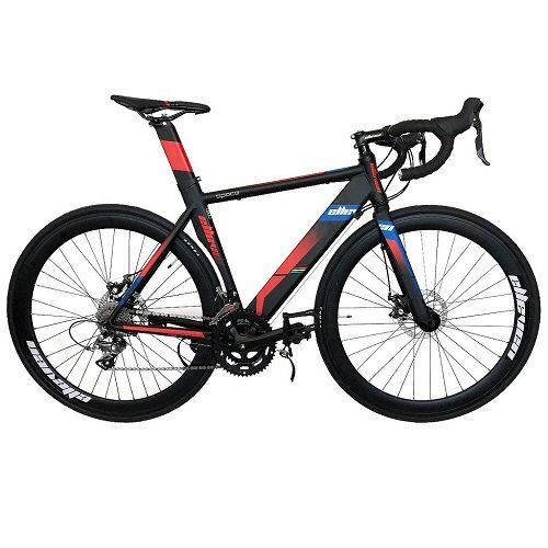 Bicicleta Speed Space Elleven
