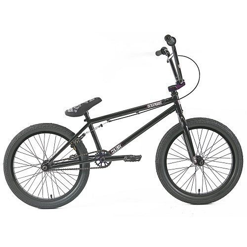 BMX Colony Descendant 2019