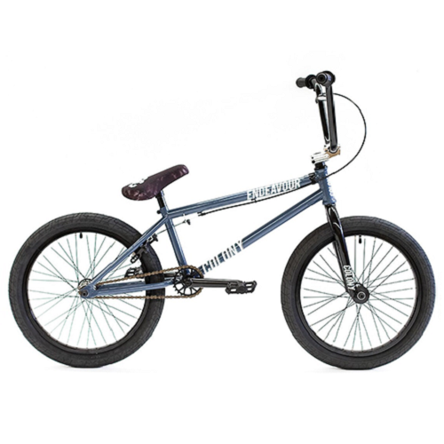 BMX Colony Endeavour 2021