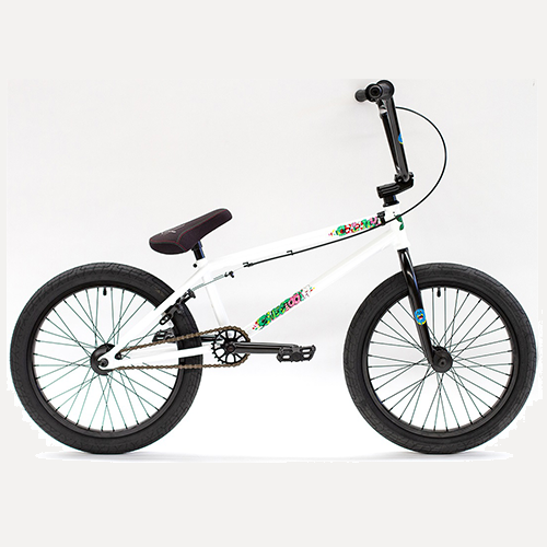 BMX Colony Sweet Tooth FC 2021