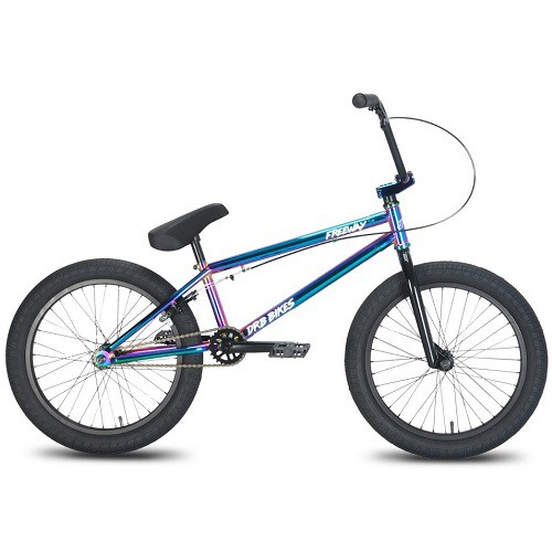 BMX DRB Freeway 2020