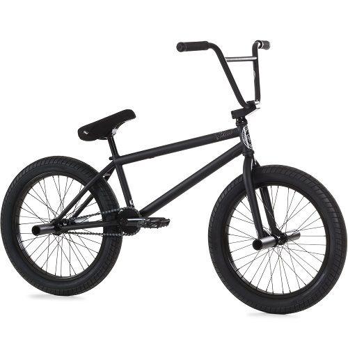BMX Fiend Type A+ 2020