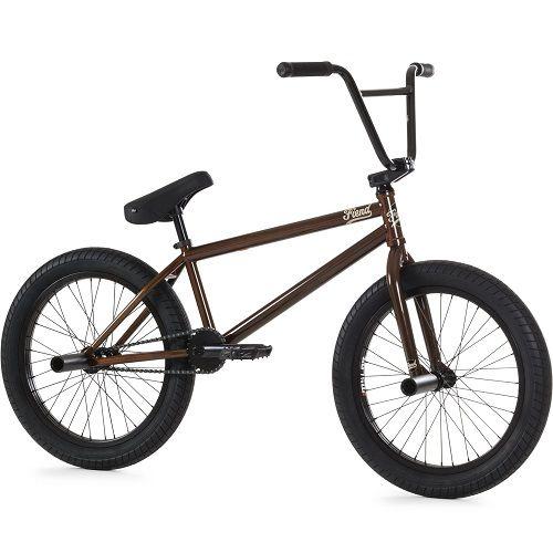 BMX Fiend Type B+ 2020