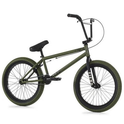 BMX Fiend Type O+ 2020