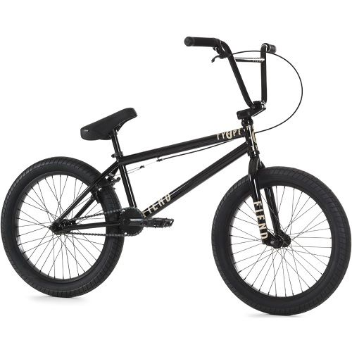BMX Fiend Type O XL 2020