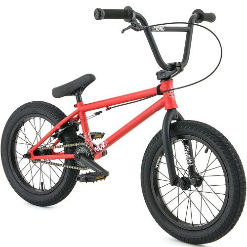 BMX 16