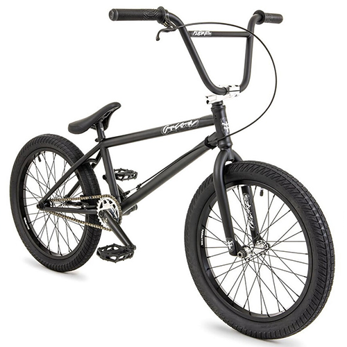BMX Fly Orion 2021