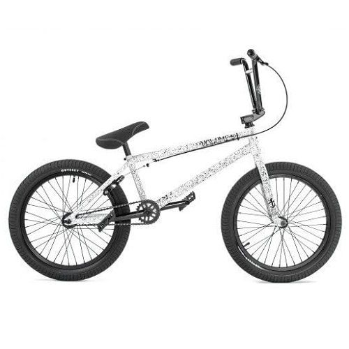 BMX Volume Broc Raiford