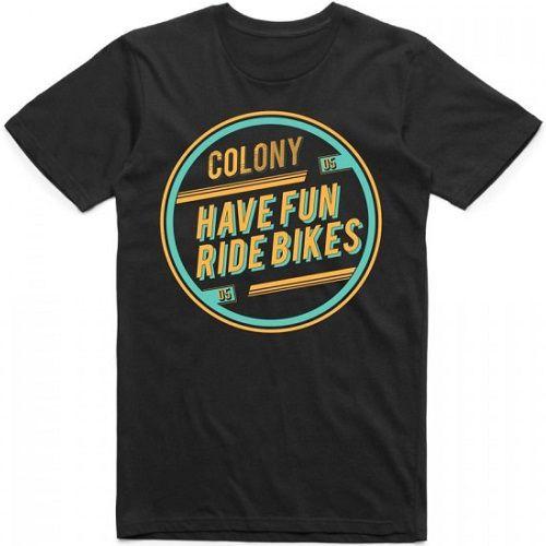 Camiseta Colony Have Fun