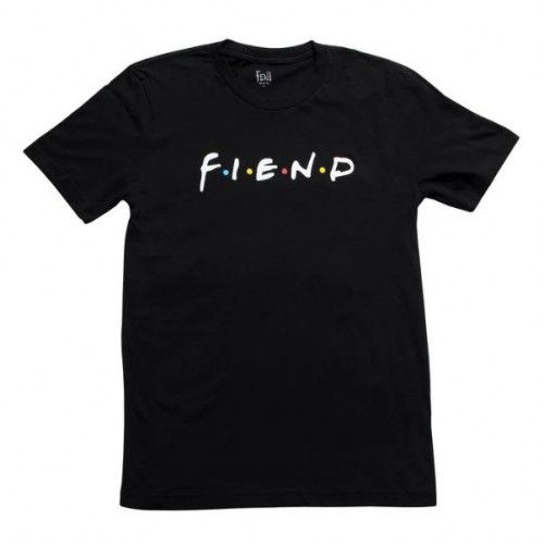 Camiseta Fiend Friends