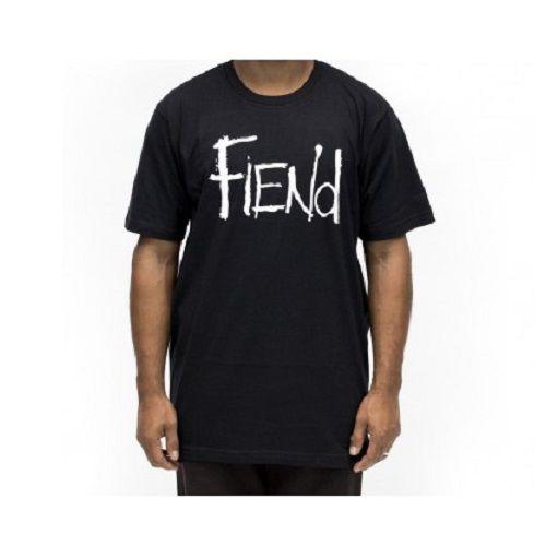 Camiseta Fiend Logo