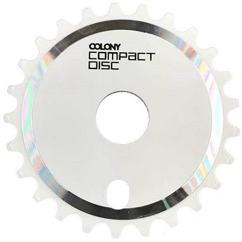 Coroa Colony CD
